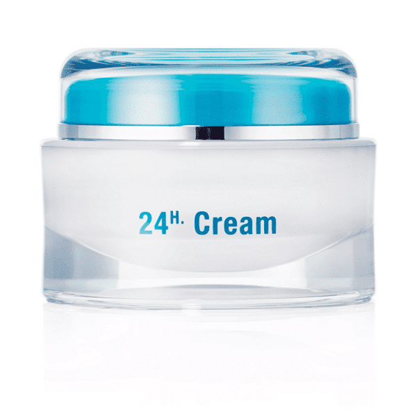 24H. Cream
